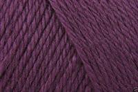 Caron Simply Soft Acrylic Aran Knitting Wool Yarn 170g - 9761 Plum Perfect